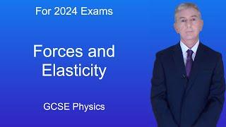 GCSE Physics (9-1) Forces and Elasticity