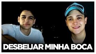 Baixar DESBEIJAR MINHA BOCA - HENRIQUE E JULIANO (COVER TULIO E GABRIEL)