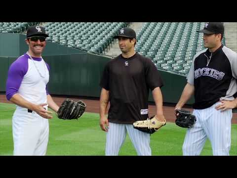 Spicin It Up with Domingo Ayala – Outfield (Seth Smith and Ryan Spilborghs)