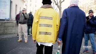 Paris Fashion Week Men
