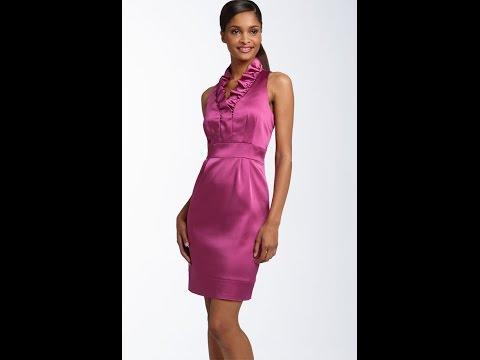 Выкройка основа платья, блузки ШКОЛА ШИТЬЯ Анастасии