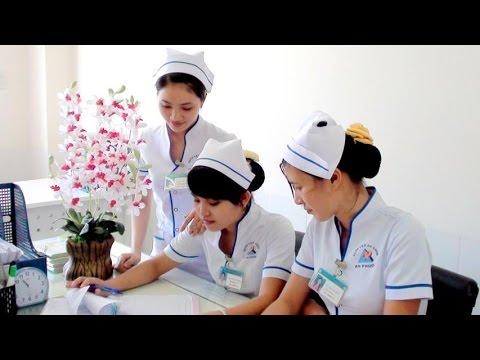 Xét tuyển Cao đẳng Dược, Điều dưỡng Hà Nội 2016 - Xét học bạ THPT