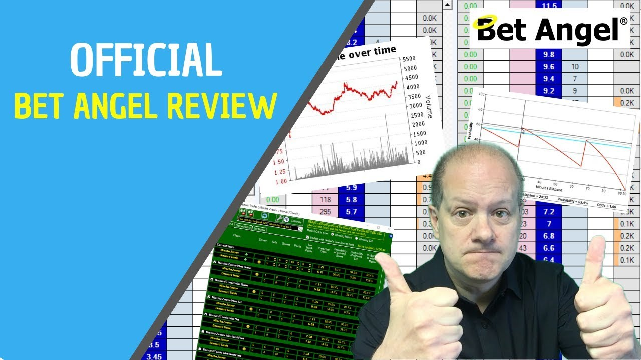 official bet angel review betfair betting sports trading rh youtube com