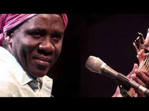 Kriol Jazz Festival 2015 - Presentation