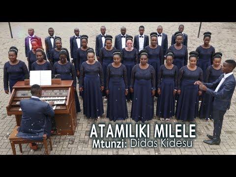 ATAMILIKI MILELE_Kwaya ya Mt.Joseph Mfanyakazi - Kijenge Arusha