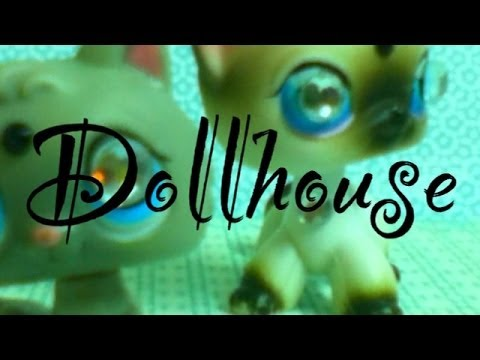 lps  quot dollhouse quot  music video  halloween special  youtube LPs Houses LPs Dogs