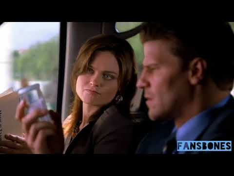 Bones - 1x01 - [Musique] Feeder - Pain on pain