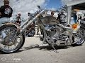 2014 Harley-Davidson Bike Week Custom Bike Show - MotoUSA