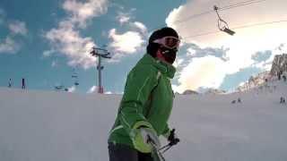 Андорра  2015(1)  , февраль, горные лыжи, Грандвалира(, 2015-04-20T20:50:18.000Z)