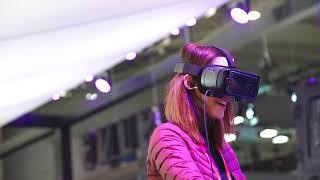 Samsung at Mobile World Congress 2018