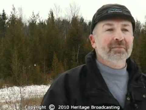 2011 Mackinaw Mush Annual Sled Dog Race Canceled