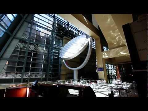Phoenix Convention Center - Best Convention Center - Arizona 2012