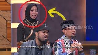 Ustadz Wijayanto KAGET, Istrinya Datang | INI BARU EMPAT MATA (24/12/19) Part 4