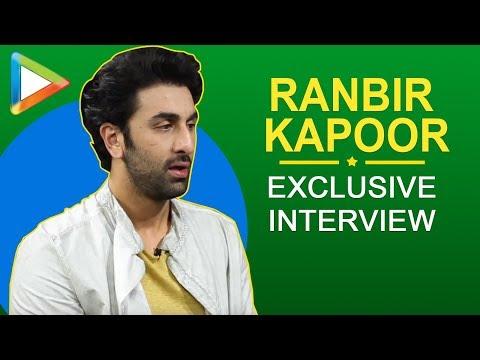 Ranbir Kapoor is UNCENSORED & how!!!  Sanju  Alia Bhatt  Brahmastra