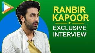 Ranbir Kapoor is UNCENSORED & how!!! | Sanju | Alia Bhatt | Brahmastra