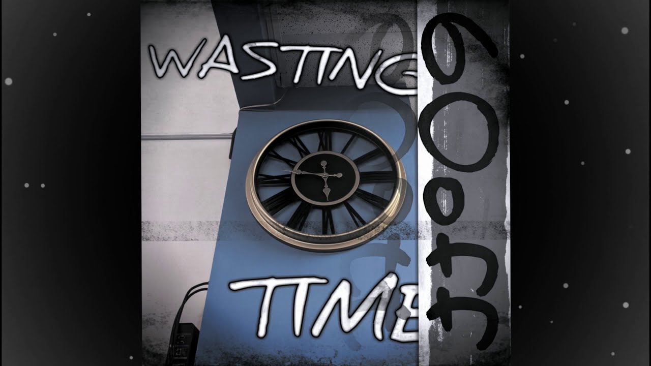 60off - Wasting Time (Official Audio) [OT Music]