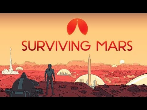 The first rocket (Surviving mars)  