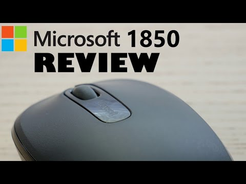 Really Cheap Microsoft Wireless Mobile Mouse - Any Good?