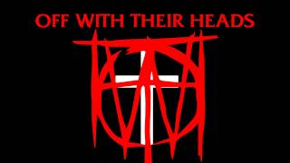 Off With Their Heads - Sorrow (Bad Religion)
