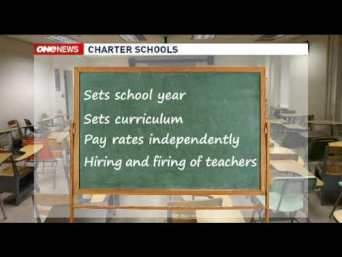 2011-12-06 - ONE NEWS - RADICAL PLAN TO ALLOW A NEW TYPE OF SCHOOL