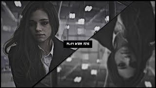 Maria & Airam | Play With Fire