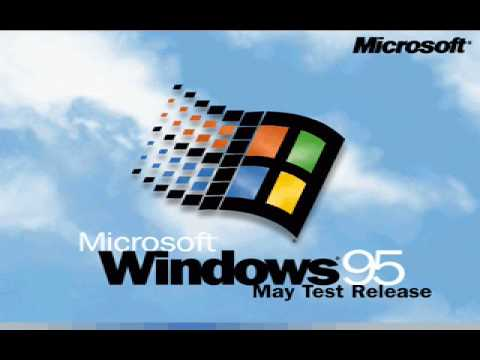 All Windows Startup And Shutdown Sounds.wmv