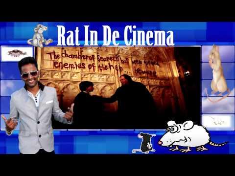 Stinky - Rat In De Cinema [ Chutney 2014 ] BRAND NEW RELEASE