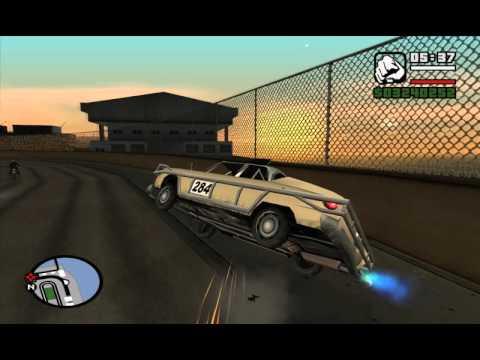 GTA San Andreas Kódok,Csalások 2 videó letöltés