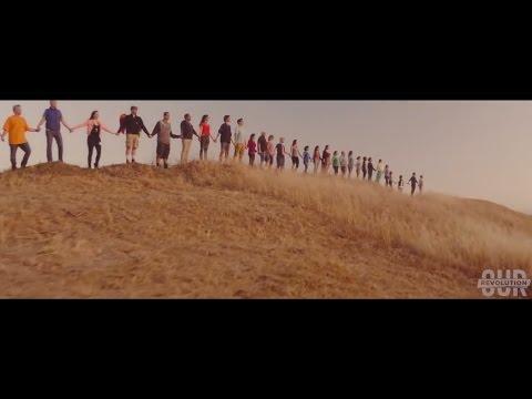 Our Revolution - Bernie Sanders (DJ ZsuZsu & Luk Remix)
