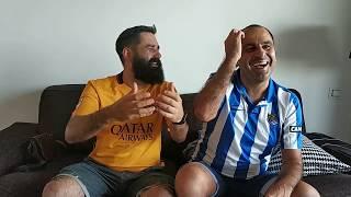 Previa Real Sociedad Vs FC Barcelona feat Max Rebo Liga 2018/19
