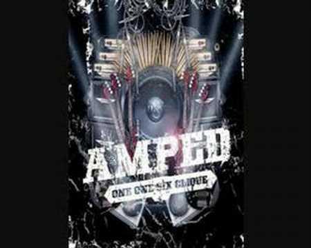 116 clique/Trip Lee - Amped