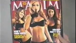Dr. Franklin Rose- MTV's I want a Famous Face- Carmen Electra