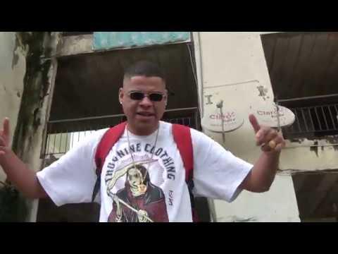 MC DIMAIOR FEAT MANO TANQUE E MEDUSA - ARTE DO IMPROVISO