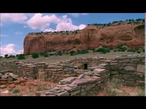 Remembered Earth - New Mexico