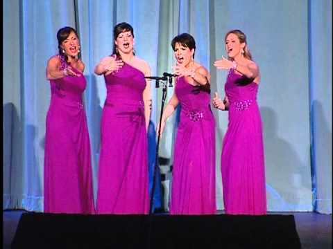 Dolce Quartet - 10th Place International 2012