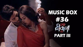 Music Box #36 Ek Deewana Tha III   Mukul Puri   Elvis   Nishant   Adil-Prashant   Vikram-Donal-Namik