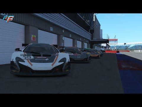 LIVE - The World's Fastest Gamer Qualifiers, Round 3 - Silverstone International