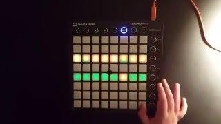 G-Eazy & Bebe Rexha - Me, Myself & I (Mesto Remix) [Launchpad MK2 + Project File]