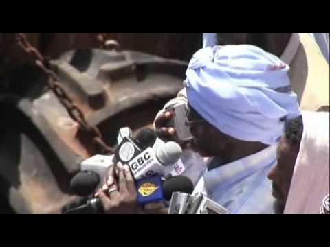 Somalia (2006) Unreported World - Hearts, Minds and Holy War Part 1.avi