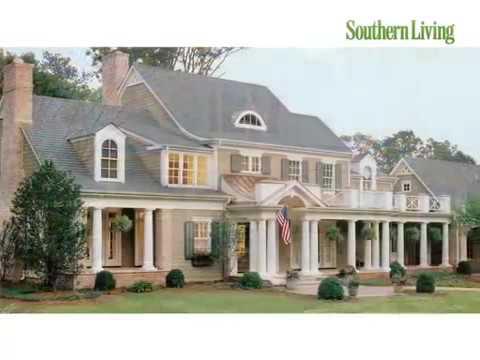 Action Builders Chosen For Southern Living Custom Builder Program