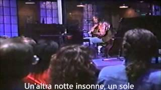 Neil Young -  Dreamin Man (Sub Ita)