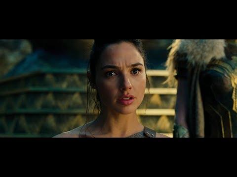 """Wonder Woman - """"Warrior"""" TV Spot (2017)"""