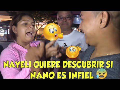 DIVERTIDISIMO! EXPONIENDO INFIELES VERSION EL SALVADOR 4K😰 NAYELI MUESTRA SUS CHATS DE WHATSAPP😱