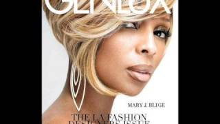 Watch Mary J Blige Share My World video