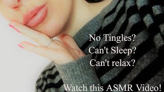 🎧 ASMR 💤50 Minutes of Various Triggers / Lots of Tingles for Relaxation  - No Talking Just Sounds 💤