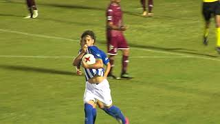 Écija 2 - Badajoz 1 (26-08-17)
