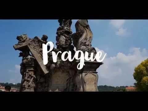 PRAGUE | CZECH REPUBLIC | TRAVEL SUMMER 2018