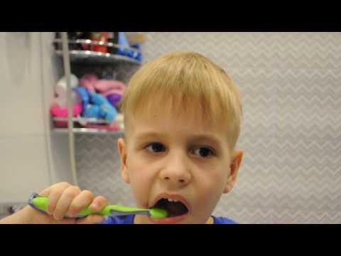 Доктор комаровский про зубную пасту для детей