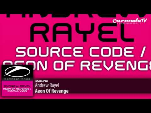 Клип Andrew Rayel - Aeon Of Revenge  - Original Mix