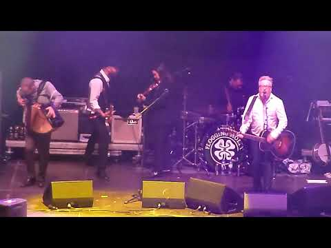 Flogging Molly - What